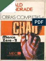 ANDRADE, Oswald de. Marco zero II - Chão.pdf