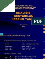 Analisis+lereng.ppt