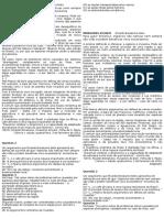 Localizar informações explícitas no texto, com o objetivo de solucionar um problema proposto Questões Da Aap