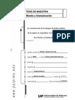 Albertini Construccion imagen poder politico mujer.pdf