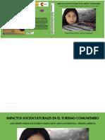 Visión, Pueblos, Selva - Unknown - Impactos socioculturales en el turismo comunitario