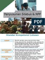 Penyusunan Silabus & RPP.b Mimin