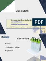 Math Operaciones Matematicas 2016 v1.0.0