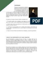 El Racionalismo Cartesiano (2)
