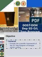 DOST O/L Trap