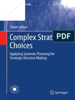 Complex Strategic Choices.pdf