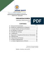 Mem 1 Organizaciones EAFIT Esp Gerencia Proyectos 2016