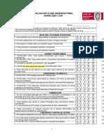 FORMATO EVALUACION CLIMA ORGANIZACIONAL.doc