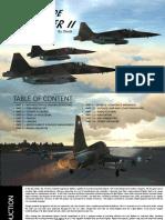 Dcs F-5e Tiger II Guide