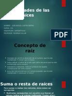 propiedades de las raices.pptx