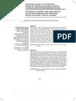 """(1) MUHAMMAD SEBAGAI """"KHATAM"""" PARA NABI MENYOAL IDEOLOGI DALAM BACAAN MUSLIM MAYORITAS AHMADIYAH DAN BARAT (ABRAHAM SILO WILAR AND SAHIRON SYAMSUDDIN).pdf"""