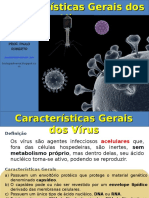 Aula Virus e Doenças Viróticas