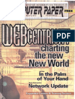 1999-11 the Computer Paper - Ontario Edition