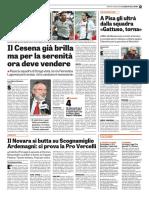 La Gazzetta dello Sport 02-08-2016 - Calcio Lega Pro
