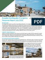 Ecuador Earthquake Report.pdf