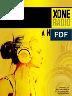 Xone Radio 2015 - A New Era