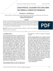Security Constrained Optimal Load Dispatch Using Hpso Technique for Thermal Scheduling Problems