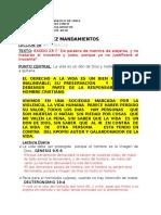 9. EBA  LOS DIEZ MANDAMIENTOS  NO MATARAS RECS.doc