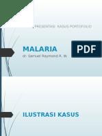 Case MALARIA vis.pptx