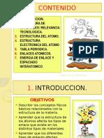 CIENCIA DE LOS MATERIALES RESUMEN CAPITULO II