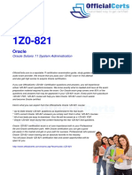 1Z0-821 Oracle Solaris 11 System Administration.pdf