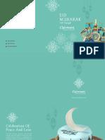 Clairmont Catalog Ramadhan 2016