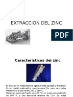Extraccion Del Zinc
