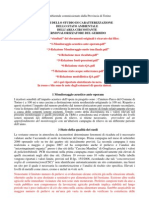 Commento a ''Monitoraggio ambientale ARPA Piemonte _2006_ …