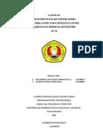 Cover Dan Daftar Isi Fathur Deka