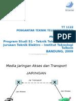 Modul 06 MediaTransmisi
