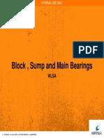3 Block, Sump & Main Bearings.srl