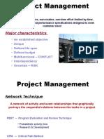 13. Project Management