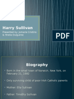 Harry Sullivan