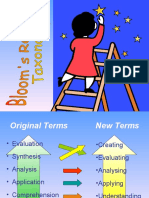 BLOOM'S TAXONOMY PPT.ppt