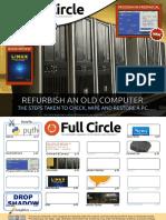 Full Circle Magazine - issue 111 EN