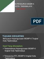 Pembentukan Peng.mgmp K