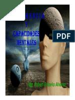Inteligencia y Capacidades Mentales