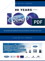 2003 Training Pilot Final Dealer with FordDirect input June.ppt