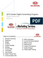 2010 Digital T3 Dealer Advertising March