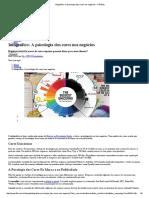 Infográfico_ a Psicologia Das Cores Nos Negócios • IFDBlog