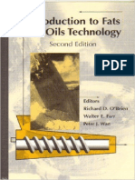 Introduction to Fats and Oils Technology 2nd ed - Richard D. O'Brien et al. (AOCS, 2000).pdf