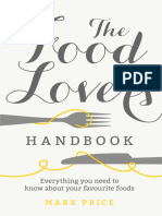 The Food Lover's Handbook