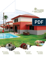 Pestana Vila Maria, Factsheet (Small)