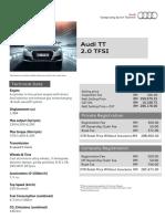 TT 2.0 PRICE