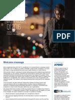 The Pulse of Fintech