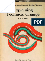 Jon Elster-Explaining Technical Change_ A Case Study in the Philosophy of Science (Studies in Rationality and Social Change)-Cambridge University Press (1983).pdf