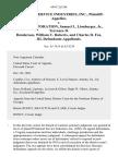 National Service Industries, Inc. v. Vafla Corporation, Samuel L. Lionberger, Jr., Terrence D. Henderson, William C. Roberts, and Charles D. Fox, III, 694 F.2d 246, 11th Cir. (1982)