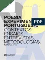 Poesia Experimental Portuguesa