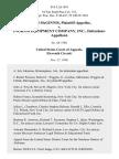 Terrell McGinnis v. Ingram Equipment Company, Inc., 918 F.2d 1491, 11th Cir. (1990)