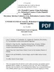 Susan A. Malloy, Plaintiff-Counter-Claim John E. Malloy, Jr., Defendant-Counter-Claim Moralmar Kitchen Cabinets, Defendants-Counter-Claim v. United States of America, Defendant-Counter-Claim, 17 F.3d 329, 11th Cir. (1994)